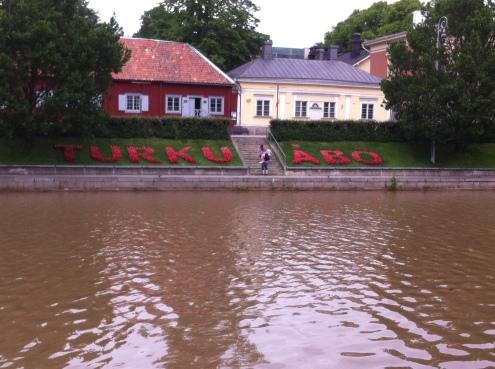 Welcome to Turku!