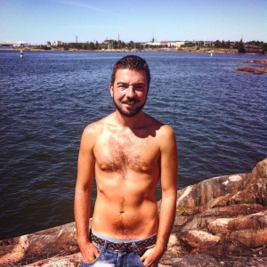 Gios on Suomenlinna Island