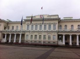 Around Vilnius 1