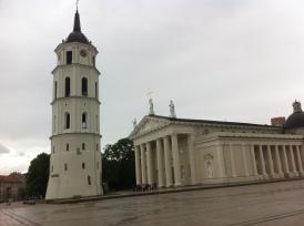 Around Vilnius 2