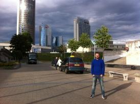 Around Vilnius 3