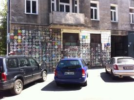 Around Praga District 3