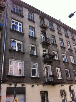 Around Praga District 5