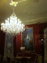 Inside Schonbrun Castle - 4