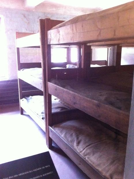 Auschwitz camp - 1
