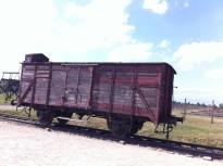 Auschwitz camp - 3