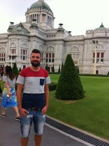 Gios at Royal Palace Bangkok